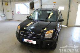 Ford Fusion 2009 – Tempomat beszerelés (AP900)