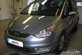 Ford Galaxy – Tempomat beszerelés