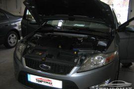 Ford Mondeo 2009 – Tempomat beszerelés