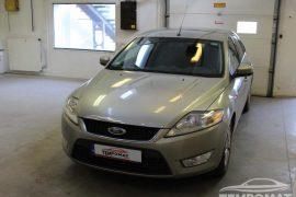 Ford Mondeo 2010 – Tempomat beszerelés (AP900C)