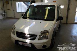 Ford Tourneo Connect 2010 – Tempomat beszerelés (AP900Ci)