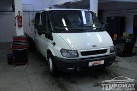 Ford Transit 2004 – Tempomat beszerelés (AP900)