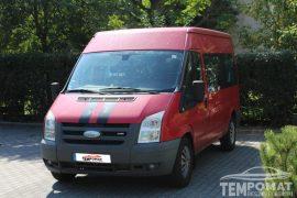 Ford Transit 2007 – Tempomat beszerelés (AP900)