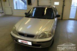 Honda Civic 1999 – Tempomat beszerelés (AP500)