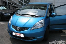 Honda Jazz – Cruise control installation