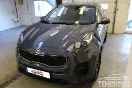 Kia Sportage 2016 – Tempomat beszerelés (AP900Ci)