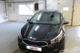Kia cee'd 2013 – Tempomat beszerelés (AP900)