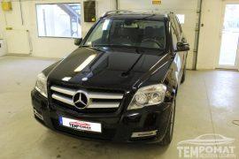 Mercedes-Benz GLK-osztály (X204) 2012 – Tempomat beszerelés (AP900Ci)