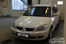 Mitsubishi Lancer 2008 – Tempomat beszerelés (AP300)