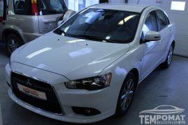 Mitsubishi Lancer 2015 – Tempomat beszerelés