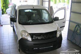 Renault Kangoo 2008 – Tempomat beszerelés