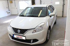 Suzuki Baleno 2016 – Tempomat beszerelés (AP900)