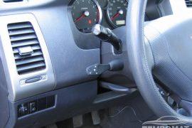 Suzuki Liana 2005 – Tempomat beszerelés (AP300, CM35)