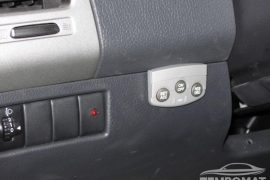 Suzuki Liana 2005 – Tempomat beszerelés (AP300, CM7)