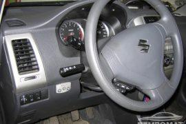 Suzuki Liana – Tempomat beszerelés