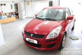 Suzuki Swift 2011 – Tempomat beszerelés (AP900Ci)