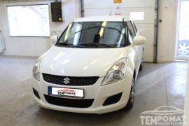 Suzuki Swift 2012 – Tempomat beszerelés (AP900C)