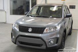 Suzuki Vitara 2015 – Tempomat beszerelés (AP900, CM35)