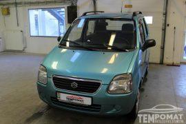 Suzuki Wagon R+ 2001 – Tempomat beszerelés (AP500)