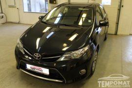 Toyota Auris 2013 – Tempomat beszerelés