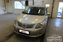 Toyota Avensis 2017 – Tempomat beszerelés (AP900)