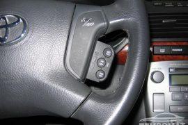 Toyota Avensis – Tempomat beszerelés