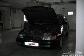 Toyota Carina E 1996 – Tempomat beszerelés (AP500)