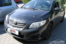 Toyota Corolla 2006 – Tempomat beszerelés (AP300, CM35)