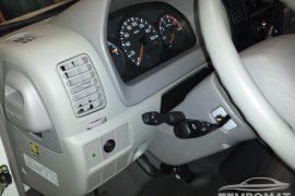 Toyota Dyna 2014 – Tempomat beszerelés