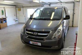 Hyundai H1 2009 – Tempomat beszerelés (AP900)