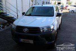 Toyota Hilux 2017 – Tempomat beszerelés (AP900)