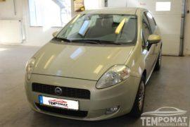Fiat Punto 2006 – Tempomat beszerelés (AP900Ci)