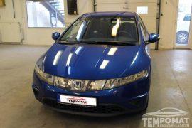 Honda Civic 2006 – Tempomat beszerelés