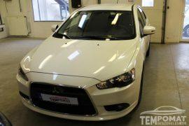 Mitsubishi Lancer 2016 – Tempomat beszerelés