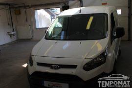 Ford Transit Connect 2014 – Tempomat beszerelés