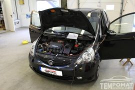 Honda Jazz 2008 – Tempomat beszerelés