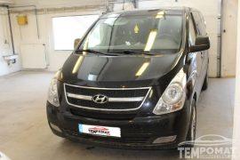 Hyundai H1 2012 – Tempomat beszerelés