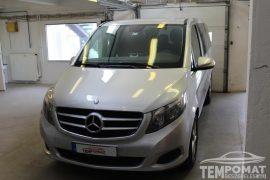 Mercedes-Benz V-osztály (W447) 2016 – Tempomat beszerelés