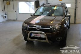 Dacia Duster 2013 – Tempomat beszerelés
