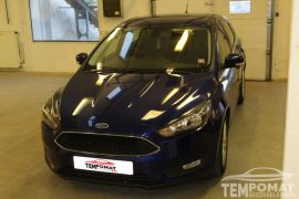 Ford Focus 2015 – Tempomat beszerelés
