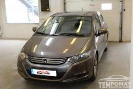 Honda Insight 2011 – Tempomat beszerelés