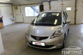 Honda Jazz 2009 – Tempomat beszerelés
