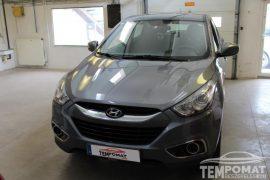 Hyundai ix35 2012 – Tempomat beszerelés