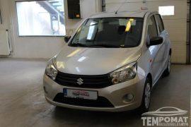 Suzuki Celerio 2016 – Tempomat beszerelés