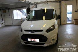Ford Transit Connect 2018 – Tempomat beszerelés