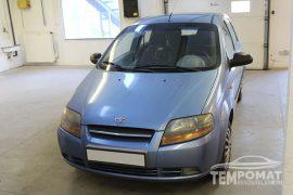Chevrolet Kalos 2003 – Tempomat beszerelés (AP500)
