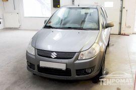 Suzuki SX4 2008 – Tempomat beszerelés (AP900)