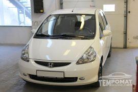 Honda Jazz 2008 – Tempomat beszerelés (AP500)