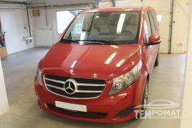 Mercedes-Benz V-osztály (W447) 2015 – Tempomat beszerelés (AP900Ci)