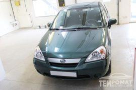 Suzuki Liana 2003 – Tempomat beszerelés (AP500)
